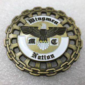 wingmen nation coin