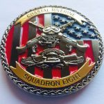 coastal riverine challenge coin
